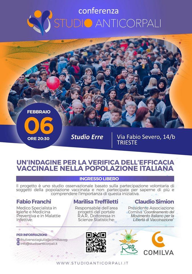 Trieste_presentazione_studio_anticorpali